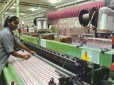 How to Start a Textile Mill?